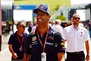 Ricciardo aura un nouvel ingénieur s'il reste chez Red Bull