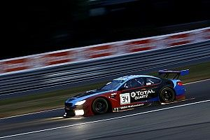 24 uur Spa: Walkenhorst BMW pakt voorlopige pole