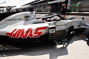 Grosjean, sorprendido por la diferencia de Haas con Renault