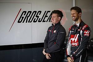 Grosjean, Renault'dan ayrıldığı için pişman değil