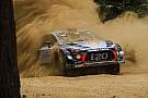 WRC Australia, Shakedown: Neuville sugli scudi, poi a sorpresa c'è Lefebvre