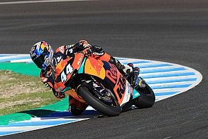Tech 3 warns of KTM Moto2 domination