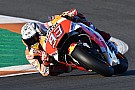 Marquez yet to reach his peak, says Biaggi