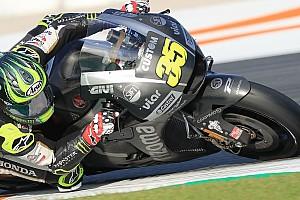 MotoGP News Cal Crutchlow wünscht sich