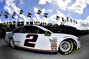 """Keselowski doubts """"anyone really had a shot this year"""" against Toyota"""