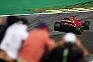 "Brown prevê confronto ""inevitável"" entre Ferrari e Liberty"