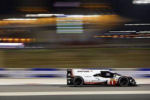 Qualifs - Tandy et Jani offrent sa dernière pole à la Porsche 919 Hybrid