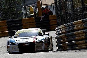 Lucas di Grassi: Macao-GT-Kollision war der verrückteste Crash