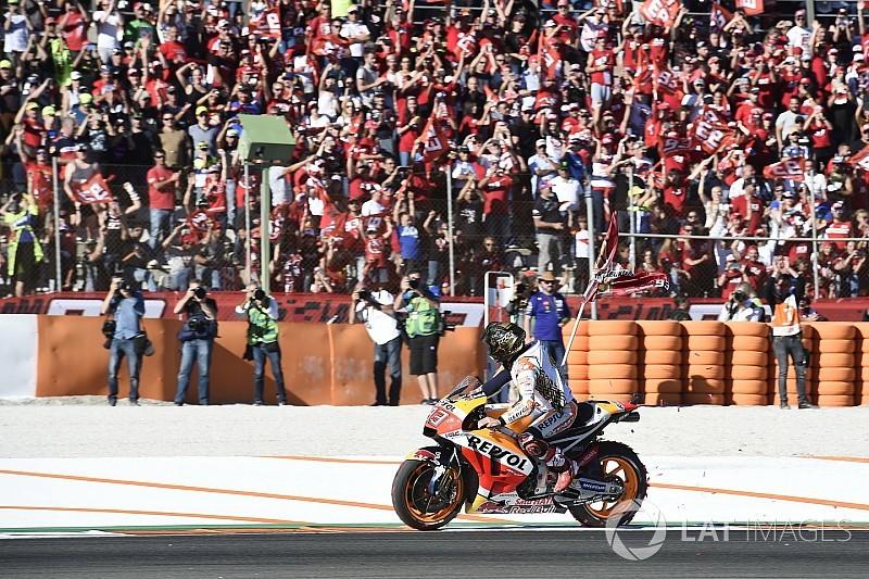 MotoGP-Zuschauer 2017: Welche Strecke war am beliebtesten?