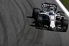 Масса назвав свій прощальний сезон Ф1