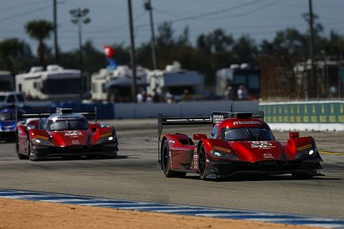 "Mazda now ""ready"" to fight for IMSA wins, says Tincknell"
