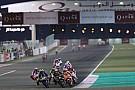 MotoGP Zarco no pudo pelear por una falla en un neumático