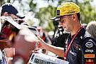 Podium statt Pannen: Legt Ricciardo sein Heimpech ab?