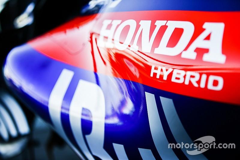 """Confiabilidade da Honda foi """"completamente diferente"""" em 2018"""