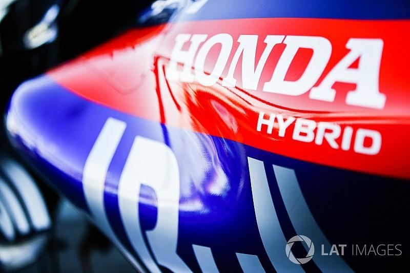Red Bull confirms Honda F1 engine deal