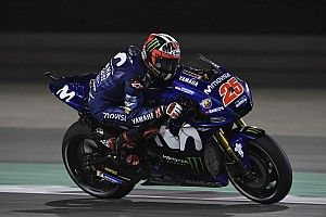 """Vinales: Yamaha is having """"trouble in all areas"""""""