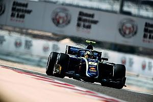 FIA Fórmula 2 Crónica de Clasificación Norris supera a Russell en la lucha por la pole de la F2