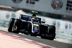 Formel 2 in Bahrain: Lando Norris dominiert den Saisonstart