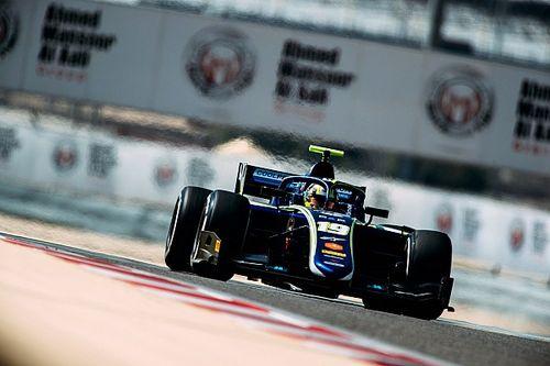 F2バーレーン レース1:ノリス初優勝! 福住&牧野は入賞ならず