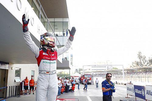 A Città del Messico Daniel Abt porta al riscatto l'Audi Sport