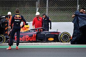 Trotz Verstappen-Crash: Red Bull sieht sich als Mercedes-Jäger
