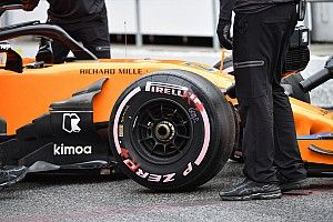 Formel-1-Reifentests 2018: Pirelli gibt Kalender bekannt