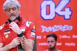 Ducati estudia poner una reclamación por las alas de la Honda RC213V