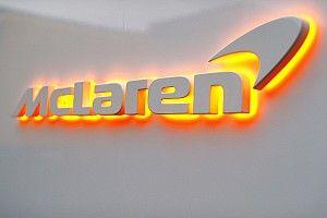McLaren kondigt esports-programma Shadow Project aan