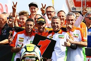 How India's NRT team is making waves in World Supersport