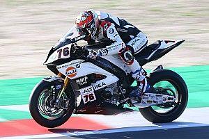 Insatisfait de BMW, Althea pourrait revenir à Ducati