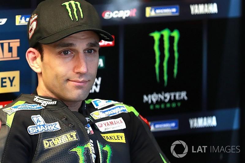 Hivatalos: Johann Zarco a KTM-hez igazol!
