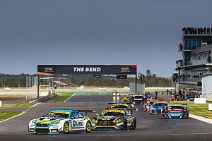 Australian GT locks in 2019 Gold Coast return