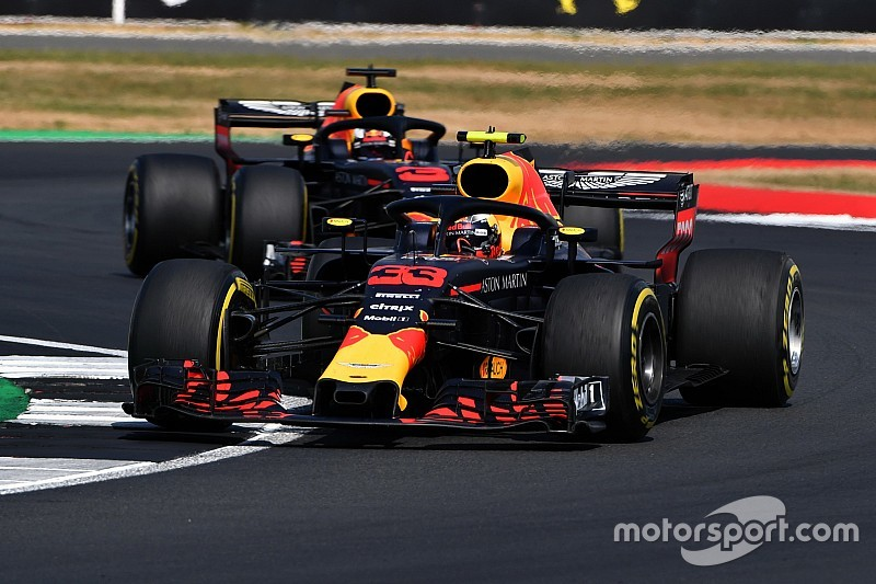 "Red Bull ""two races behind"" on engine updates"
