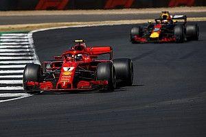 Ferrari adalah mesin F1 terbaik saat ini - Horner