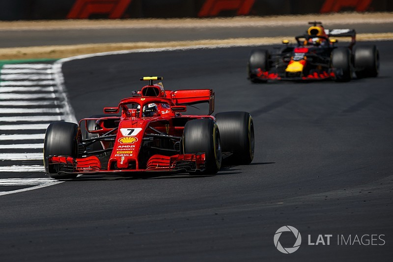Horner: Ferrari'lerin hızı inanılmaz