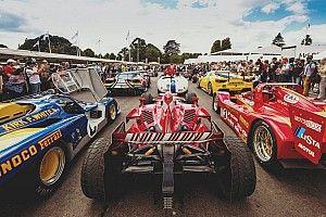 Goodwood Festival of Speed : la première journée en live