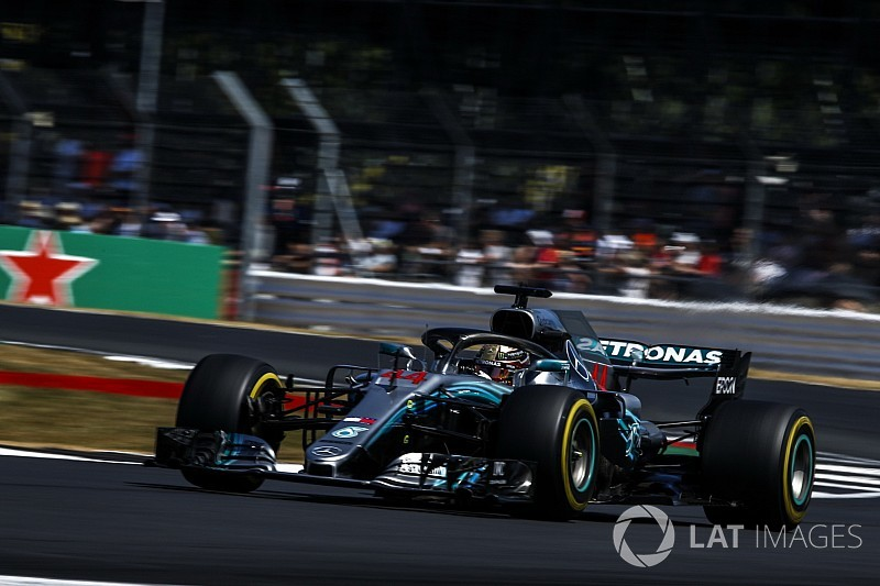 Hamilton says pole lap was one of his best ever