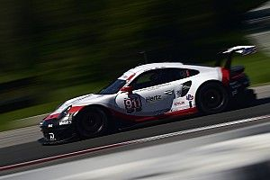 Lime Rock IMSA: Porsches dominate both classes in FP3
