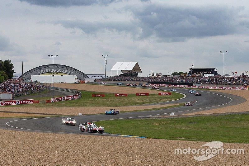 Horarios y cómo ver las 24 horas de Le Mans 2019