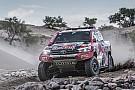 Dakar, Auto, Tappa 12: svetta ancora Toyota, ma oggi con Al-Attiyah