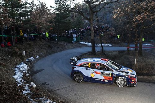 Video: Dani Sordo abandona el Rally Monte Carlo