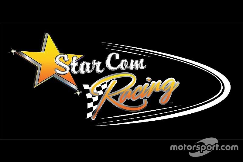 StarCom Racing obtains charter for 2018 NASCAR Cup season