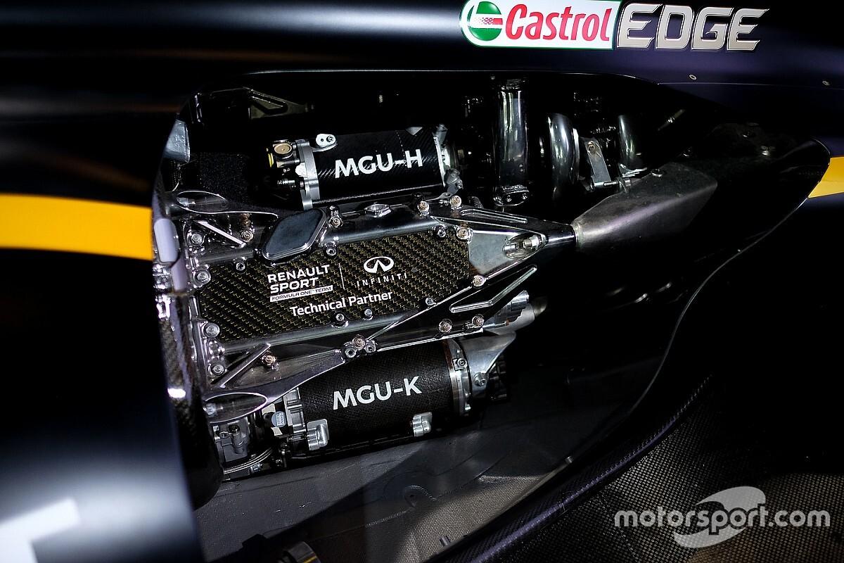 Para chefe do automobilismo britânico, regras da F1 para motores são complexas e impedem entrada de novas montadoras