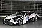 24h Nürburgring 2018: Lexus bringt den LC an den Start