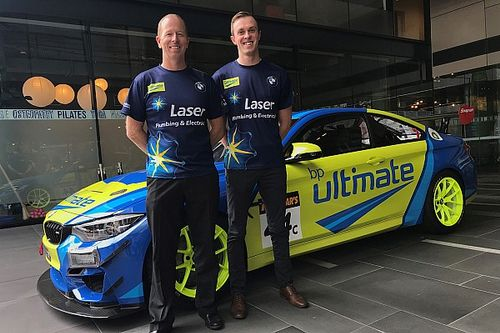 BMW adds rising star to GT4 Bathurst entry