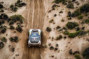 El Dakar cancela la novena etapa camino de Salta