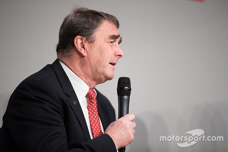 McLaren krijgt het zwaar tegen Red Bull en Renault, denkt Mansell