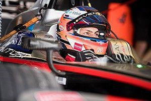 Paffett veut courir en Formule E avec Mercedes