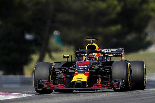 Doppeltes Pech: Darum war Red Bull nach Stopps gehemmt