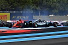 Prost: Vettel a fait preuve